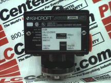 ASHCROFT B420B-X07