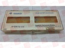 GOULD INSTRUMENT SYSTEMS INC 11-2873-20