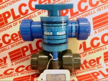 PLASTOMATIC VALVES ABVA100EPT-PV