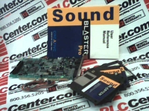 SOUND BLASTER CT1600