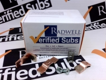 RADWELL VERIFIED SUBSTITUTE 75DA14SUB