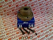 MARTIN SPROCKET & GEAR INC JA-5/8
