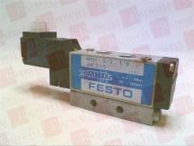 FESTO ELECTRIC 34755