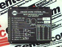 OREGON MICRO SYSTEMS INC MH-10DX