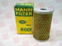 MANN FILTER H601