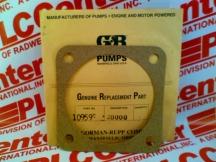 GORMAN RUPP 10959G