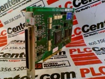 INTERFACE PCI-7209