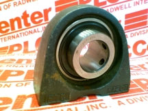 IPTCI BEARINGS UCPA207-20