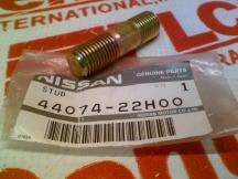 NISSAN 44074-22H00
