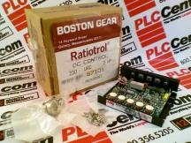 BOSTON GEAR DCX200C