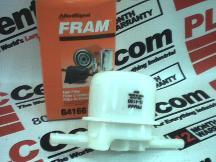 FRAM G4166