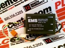 EMS INC 9330