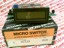 MICROSWITCH FE-LC9