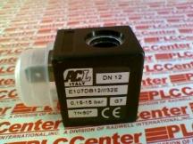 ACL E107DB12///32E
