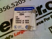 FERRAZ SHAWMUT GSA4