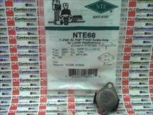 NTE NTE68