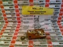 MOTOROLA SOLUTIONS MK-20