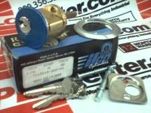 ILCO UNICAN CORP 7015SX8-26D-KD