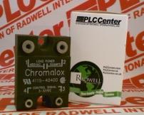 CHROMALOX 4115-40400
