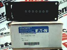 DURANT 7-Y-1-RMF-PM-115A
