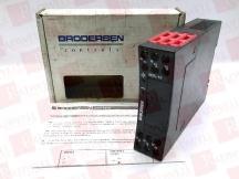 BRODERSEN CONTROLS MXL-10.115