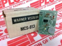 WARNER ELECTRIC MCS-813