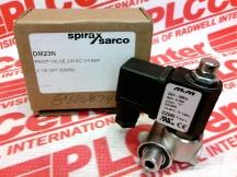 SPIRAX SARCO DM23N