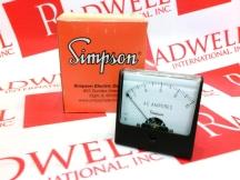SIMPSON 02590