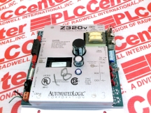 AUTOMATED LOGIC Z320V