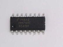 FAIRCHILD SEMICONDUCTOR MM74HC4040MX