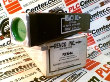 RENCO INC CONTROLS REN44