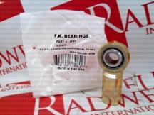 FK BEARING JF8T