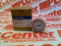 ASHCROFT 95534
