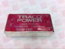TRACO ELECTRIC TEN-102-421