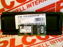 KINGSTON TECHNOLOGY KVR133X64SC3/128