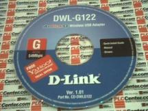 D LINK CD-DWLG122