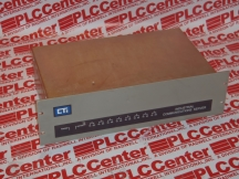 CONTROL TECHNOLOGY INC EX01