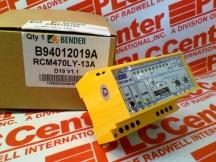 BENDER B94012019