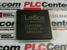 LATTICE LCMXO256C-4TN100C