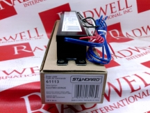 STANDARD PRODUCTS INC E232T8IS120N