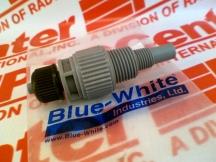 BLUE WHITE C-395N-6A
