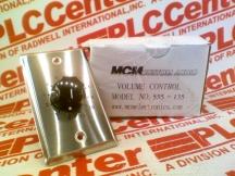 MCM ELECTRONICS 555135