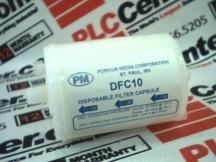 PM CORPORATION DFC10