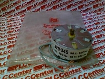 RS COMPONENTS 329-345