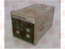 OMRON E2CA-AN4F