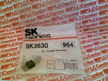 PHILIPS ECG SK3630