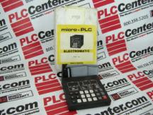 ELECTRO MATIC PPU-10