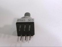 APEM COMPONENT PT65-303