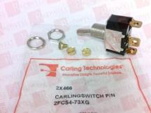 CARLING SWITCH 2FC54-73XG