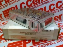 TRACO POWER SXI100-24S